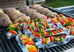 barbecue-veggies