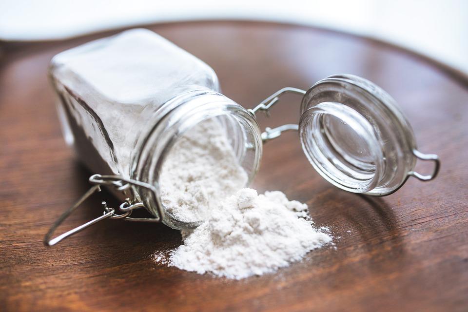 flour-jar