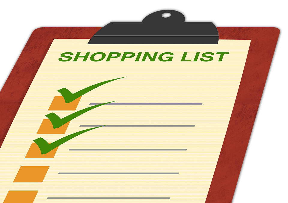 list-shopping