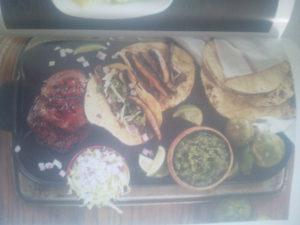 Tacos-wraps