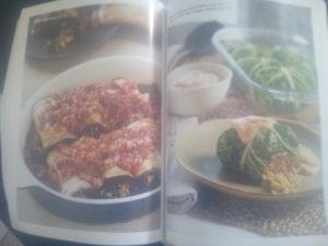 moussaka-grains
