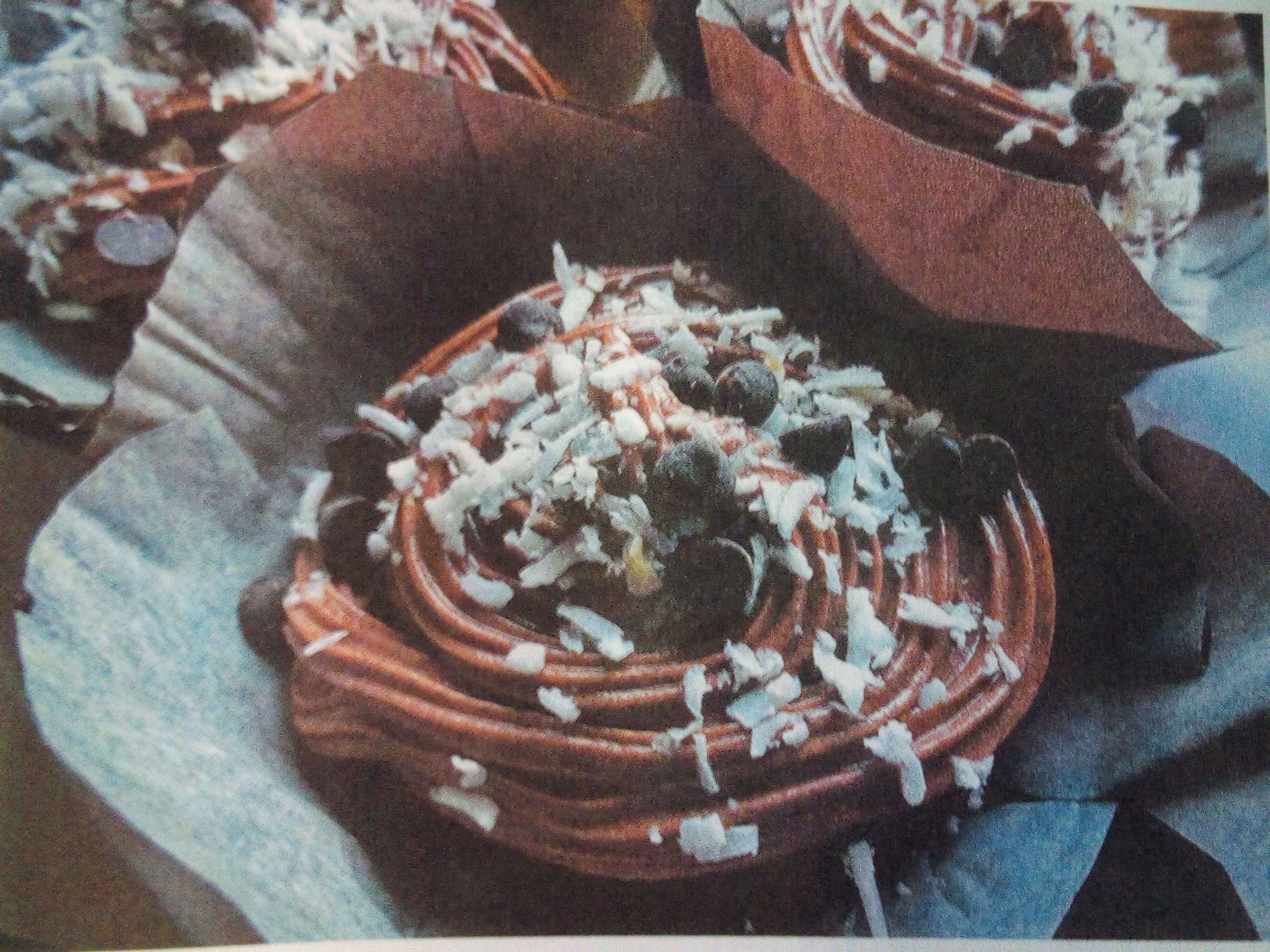 choco-cupcake