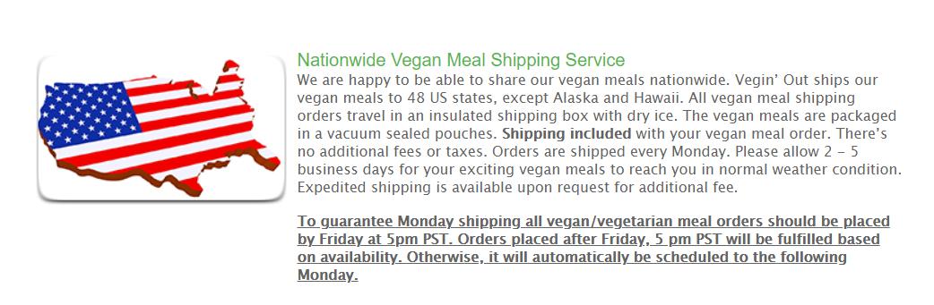 veginout-shipping