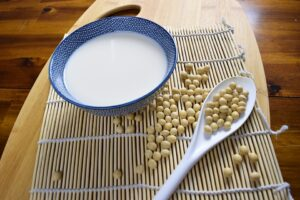 soybean-milk