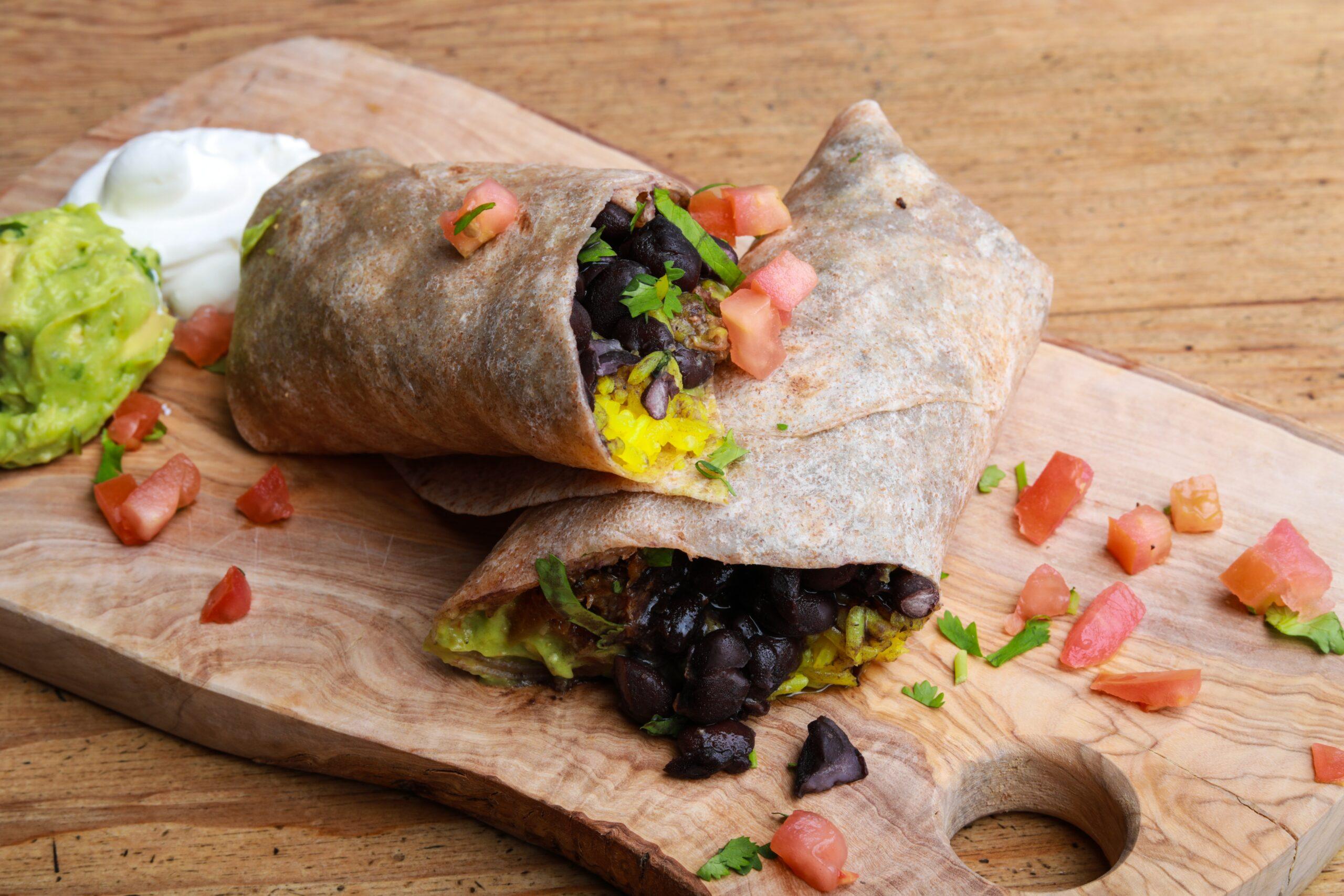 bean-burrito