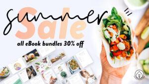 Summer Sale 2020 Social Media