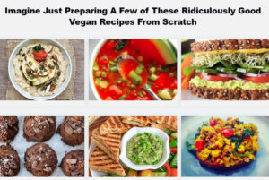 The One Month Vegan Challenge Review