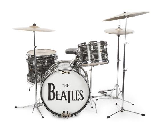 Ringo_Starr_Drum_Kit