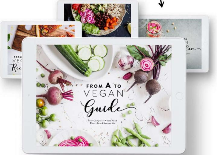 a-vegan-starters-kit