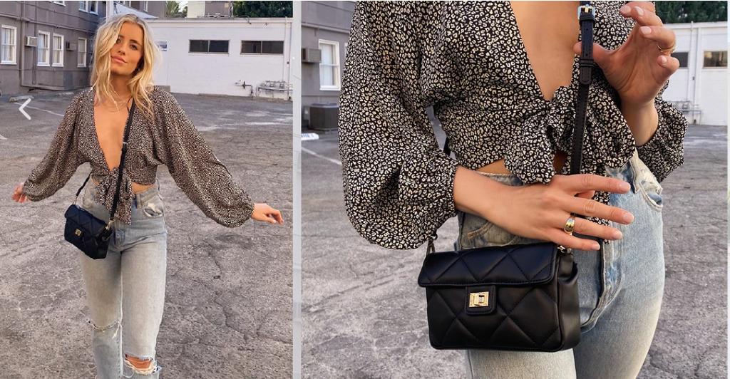 Vegan Shoulder Bags for Women - Jules Kae